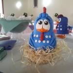 Biscuit - Galinha Pintadinha