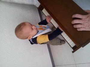 Piano Hering