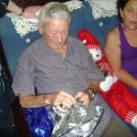 Vô Neno - Angelo Crevin - na casa da Maisa, natal de 2008