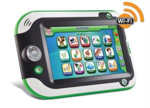 LeapPad Ultra é o primeiro tablet da LeapFrog com Wi-Fi