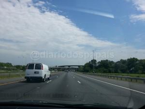 rodovias estados unidos