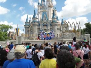 Show do Mickey
