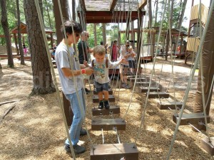 stone mountain park atlanta hike toddlers