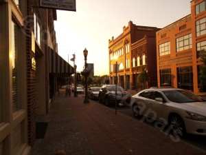 Rock Hill Main Street